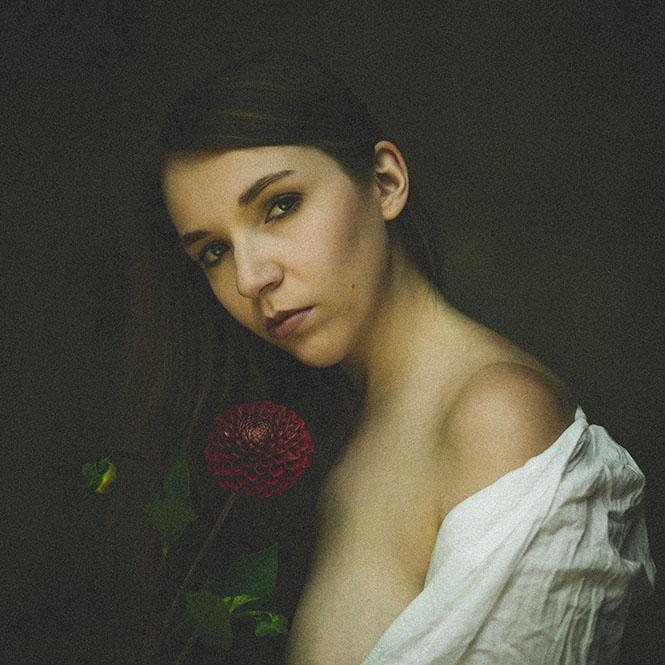 Malerische Melancholie mit Jack Gaudens