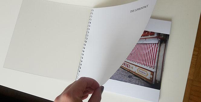 Erfahrungsbericht Fotoheft Saal Digital